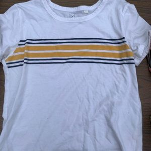 PAC Sun shirt, worn once xs, perfect condition